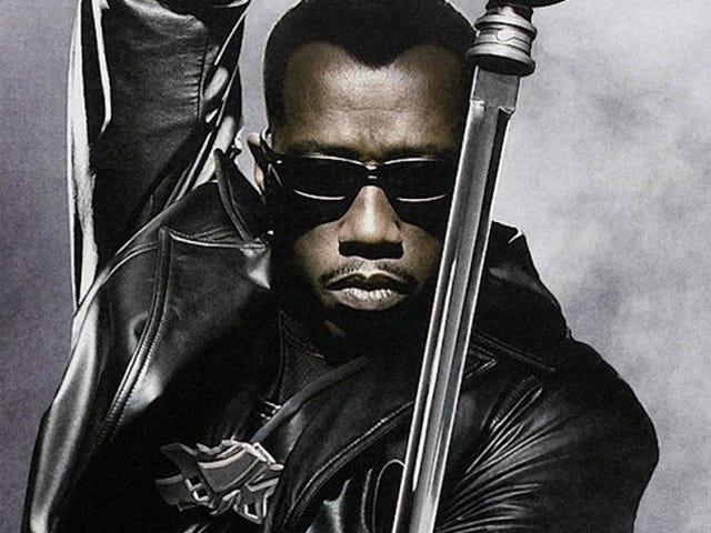 <i>Underworld</i> Wanted a <i>Blade</i> Crossover, but Marvel's Called Dibs