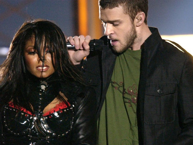 Justin Timberlake Says He and Janet Jackson Have 'Absolutely' Made Peace Since Wardrobe Malfunction Incident