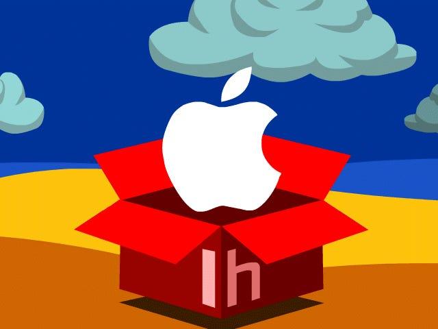 Gói Lifehacker dành cho Mac: Danh sách Ứng dụng Mac thiết yếu của chúng tôi