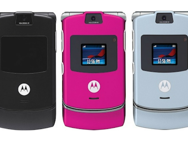 Your Teen Might Find Happiness in a Flip Phone