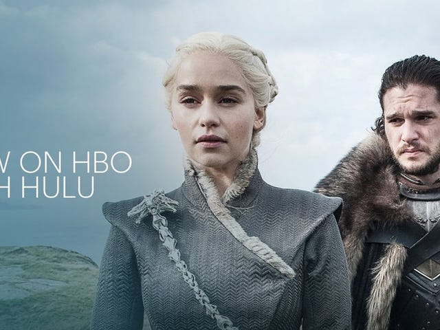 Hulu Will Give You Half a Year of HBO For Just $30