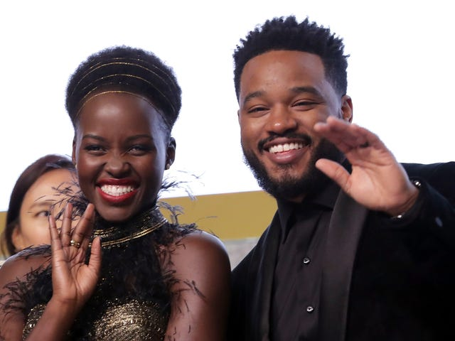 Wakanda Forever! Black Panther 2 Is Confirmed with Ryan Coogler at the Helm