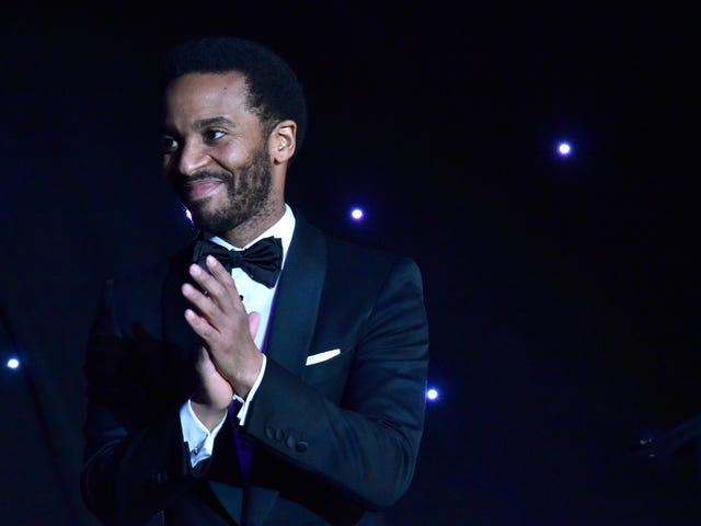 French Twist: André Holland zagra w serialu muzycznym Netflix The Eddy