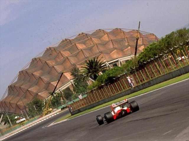 Mexikanischer GP 2015