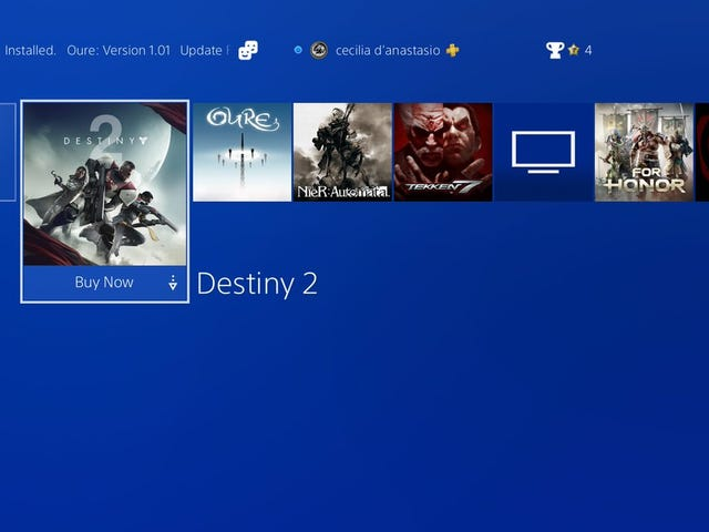 How To Stop Ads From Appearing On Your PS4 Homepage