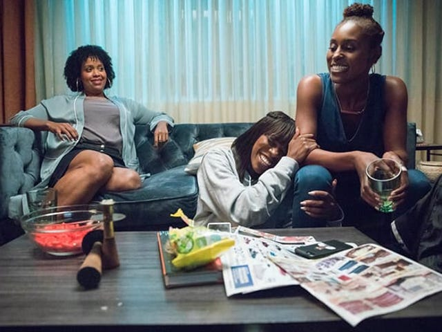 The Near-Perfect Insecure Season Finale and Issa's, Molly's and Lawrence's Baby Steps to Adulthood
