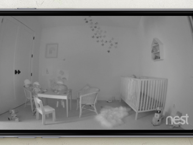 Why I Don't Use a Baby Monitor