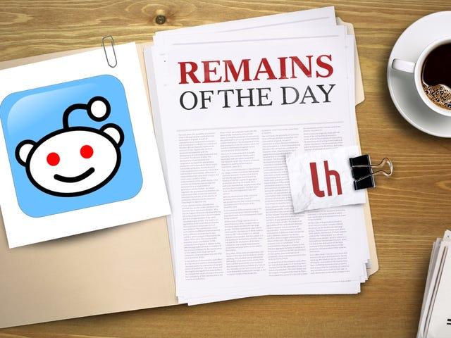 一天中的剩余时间:您现在可以直接将图像上传到Reddit
