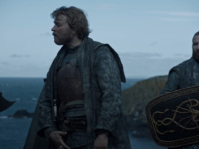 <i>Game Of Thrones</i> все більш непримиренна і дещо магічна