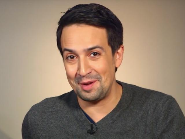 LetLin-Manuel Miranda Explain Why You Love Disney's Cartoon Theme Songs So Much