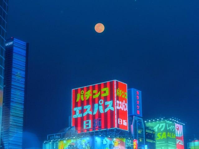 Księżyc Pachinko