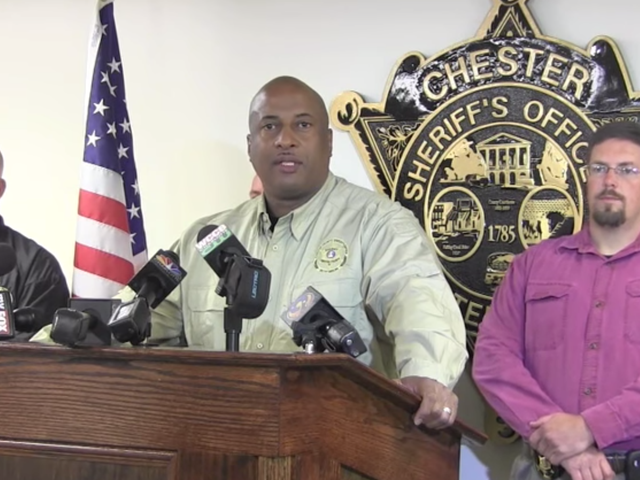 SC Sheriff Indicted for Destroying Phone, Creating Fake Charges and Arresting Man Who Recorded Cops