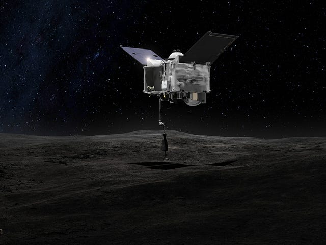 How NASA's Mission to Bennu Will Keep Earth Safe from Asteroids