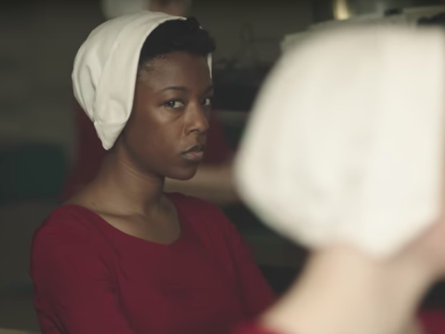 The Handmaid's Tale: But What About The Men?