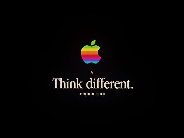 Τώρα που έρχεται η Apple, επαναλαμβάνεται σε 2 δευτερόλεπτα