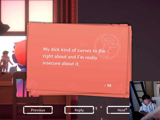 Kind Words, A Game About Sending Nice Letters To Strangers, Is Successfully Resisting Trolls