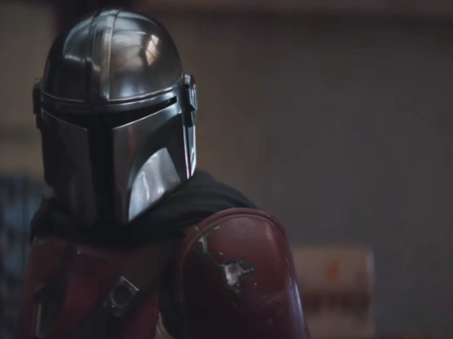Of Course The Mandalorian Is Interested in What the Expanded Universe Could Add Back to Star Wars Canon