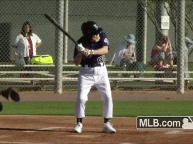 Root For The Rockies This Year