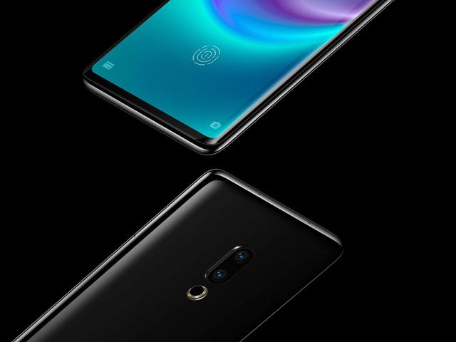 El nuevo Meizu Zero es el primer smartphone sin botones ni puertos