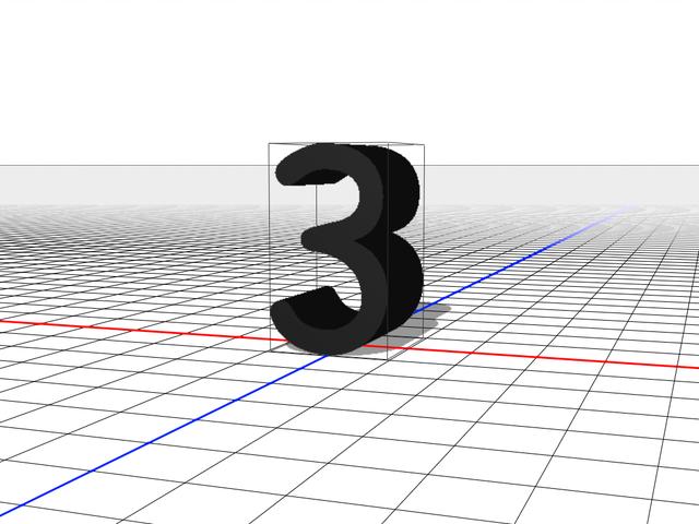 गणितज्ञों की संख्या 3 से अधिक लंबी नहीं