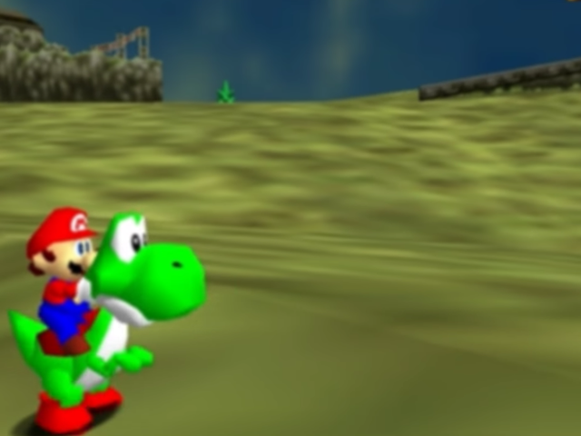 """<a href=""""https://news.avclub.com/some-maniac-fused-super-mario-64-and-ocarina-of-time-in-1825498450"""" data-id="""""""" onClick=""""window.ga('send', 'event', 'Permalink page click', 'Permalink page click - post header', 'standard');"""">Some maniac fused<i>Super Mario 64</i> and <i>Ocarina Of Time</i> into a single, coherent video game</a>"""