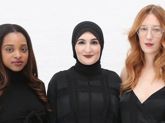 The Women's March Enters a New Era as Co-Founders Tamika Mallory, Linda Sarsour and Bob Bland Move On