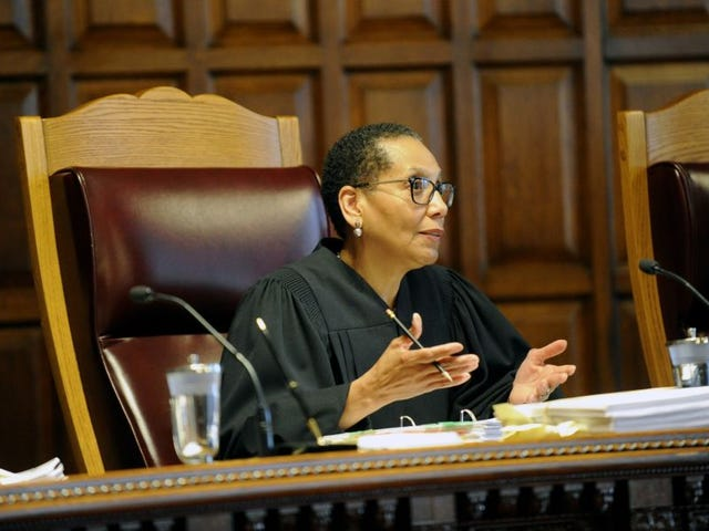 Medical Examiner Rules Death of Judge Sheila Abdus-Salaam a Suicide