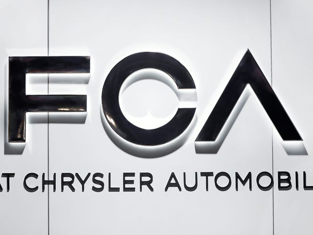 Fiat Chrysler Eyeing Alliance Sa Renault