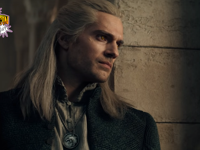 Her er hvorfor The Witcher Auditioned 207 andre gutter for Geralt da Henry Cavill var der