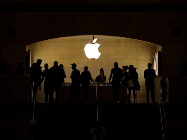 Όλες οι φήμες της Apple μπορείτε να χειριστείτε την κατεύθυνση στην ροή της και την εκδήλωση ειδήσεων την επόμενη εβδομάδα