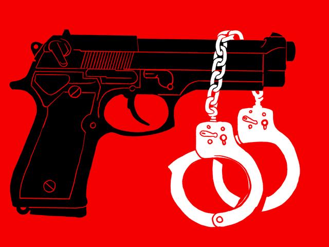 Prendi la legge nelle tue mani quando non ti fidi della legge