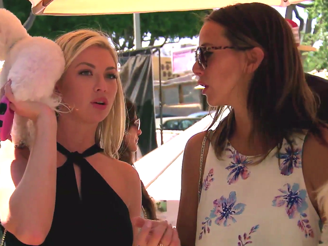 'I Did Not Go Down on Brittany': Watching<i>Vanderpump Rules </i>Through My Despair