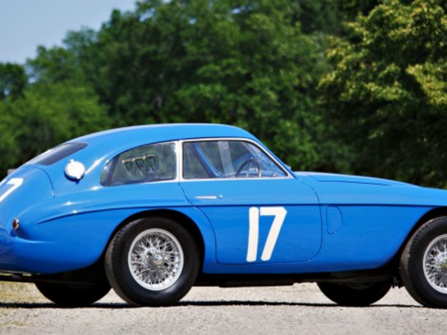 These Are Some of the Best Cars Being Auctioned at Pebble Beach