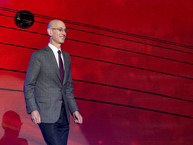 The NBA's Dumb New Tampering Rules Are Rolling Out
