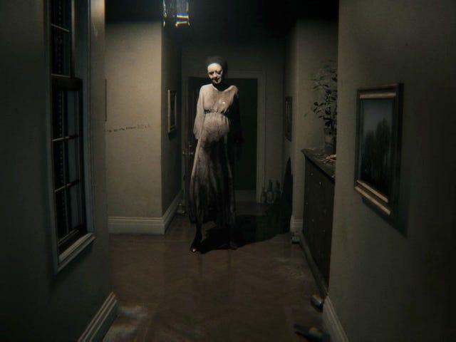 Ya puedes jugar gratis el remake de PT, el juego de Silent Hills que nunca verá la luz