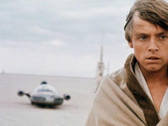 Mark Hamill opowiada o tym, co się dzieje w Star Wars des casueas de casi cuarenta años