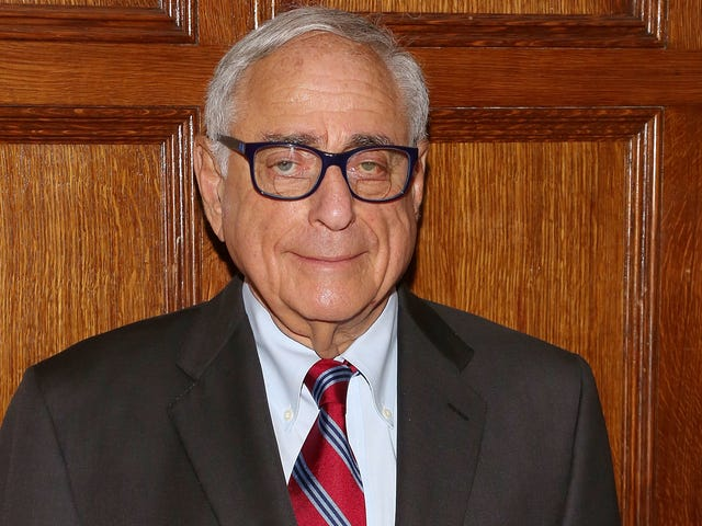 R.I.P. Fred Silverman, network exec who helped define the look and feel of '70s TV