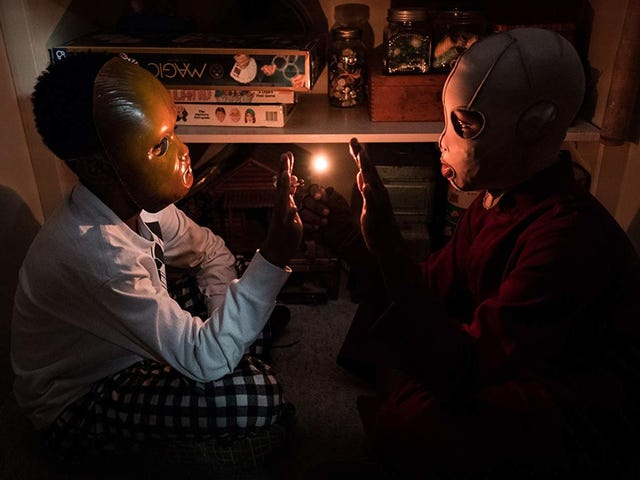 Jordan Peele Confirms That Us Has a Stealthy Connection to an '80s Classic