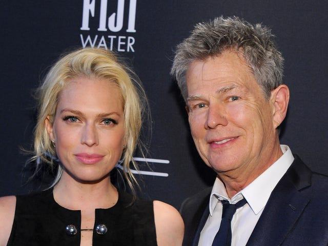 David Foster kan ha gjort brott om hans dotter hade velat gå till college