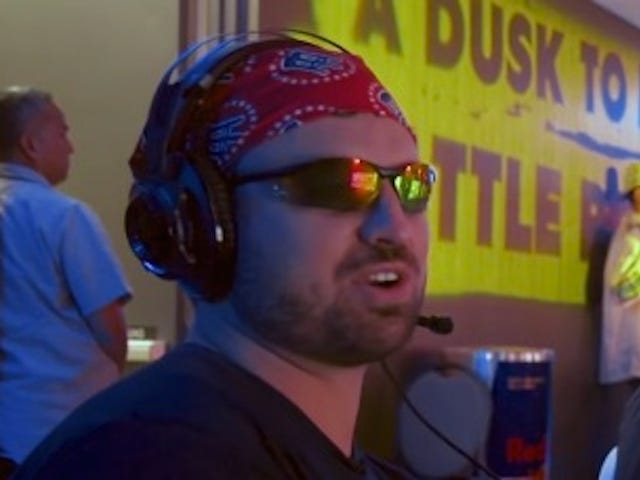 """Barstool Sports Chud Has Heated Gaming Moment, Tells Virtual Joel Embiid To """"Go Back To Africa"""""""