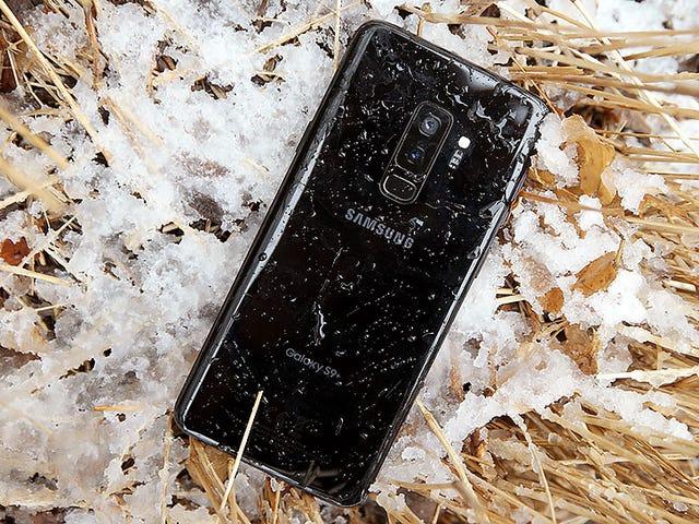 La reparación de su teléfono Samsung podría ser más fácil comenzar mañana