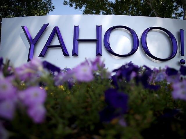 Yahoo Secretly Scanned Users' Emails For The NSA and FBI: Report