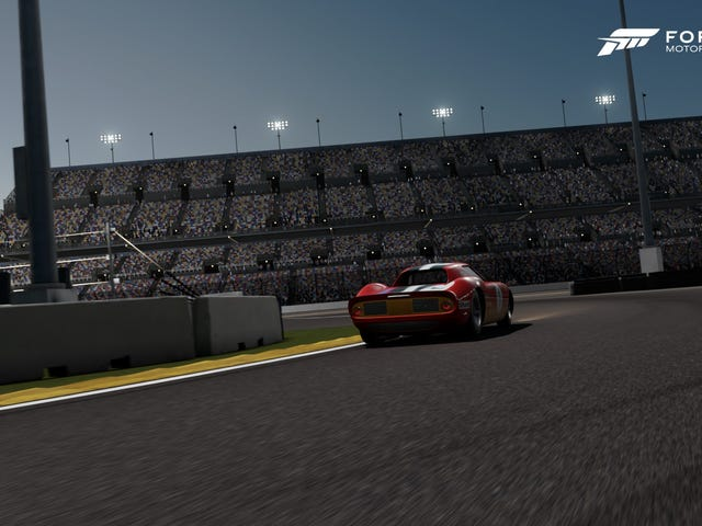 First Round Of The Oppo Endurance Championship Is Tomorrow (OFFICIAL PRACTICE SESSION TONIGHT AT 9:00 PM EST)