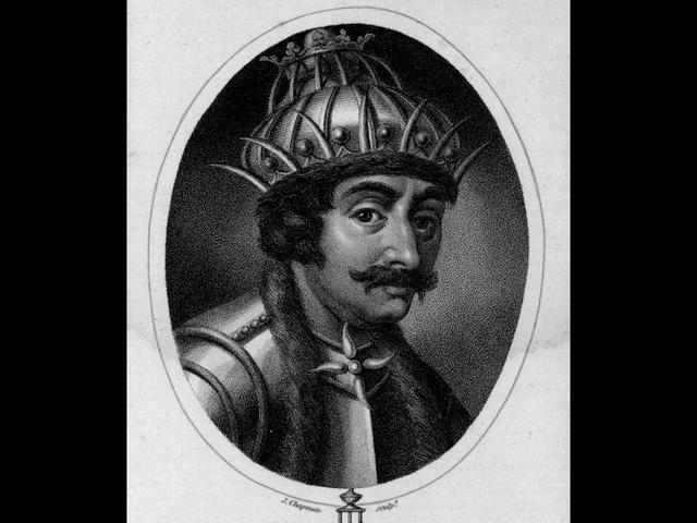 Теодерих Великий был варварским генералом, окутанным языком и политическими концепциями прошлого
