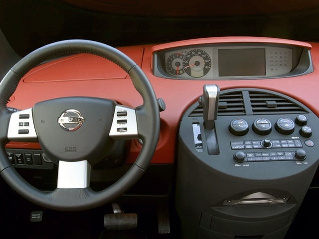 DAT DRIVER-ORIENTERAD LAYOUT