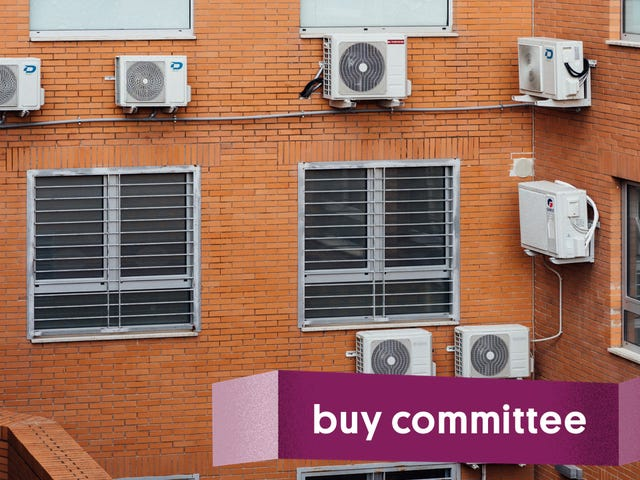 Buy Committee: How Do I Choose Between a Window Unit or Portable Air Conditioner?