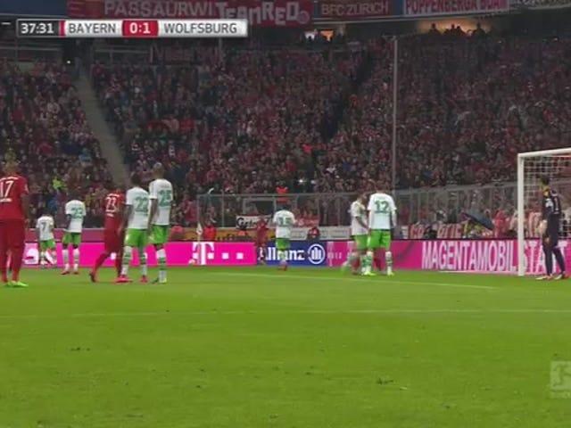 예수 그리스도, Manuel Neuer, 당신은 무엇을하고 있습니까?