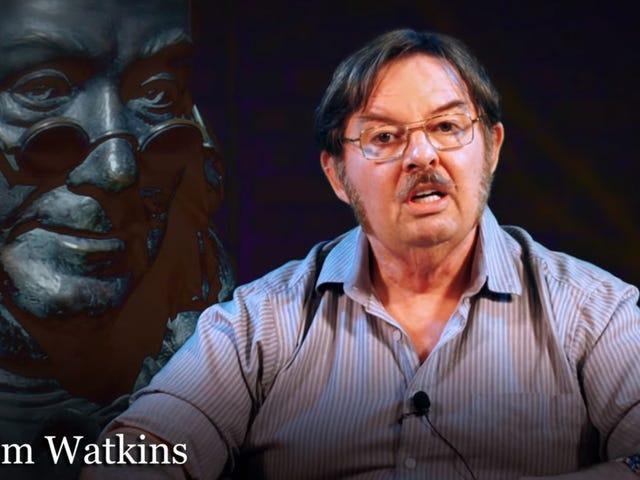8 chans ägare Jim Watkins inför stämning för att vittna före kongressen, barnpornsond i Filippinerna