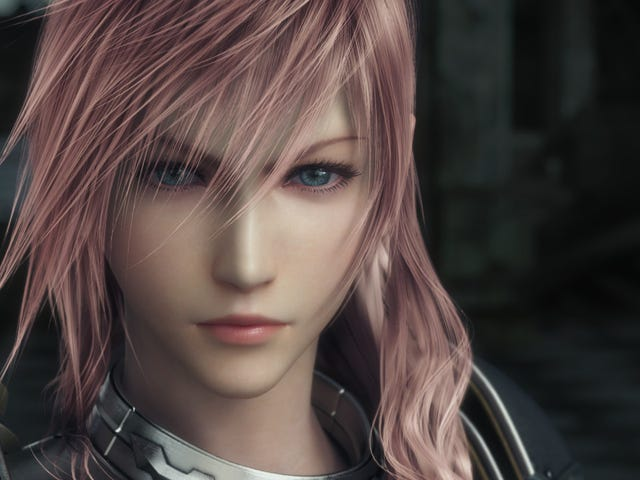 The Final Fantasy XIII series—the original, XIII-2, and Lightning Returns—are all heading to Xbox One's backward compatibility…