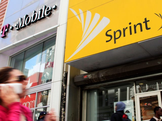 The Dreaded T-Mobile and Sprint Merger Is Officially Dead